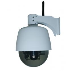 APM-J901-Z-WS Trådlös övervakningskamera, POE IP (Power Over Ethernet).