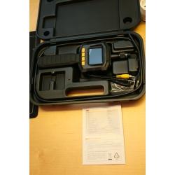 Inspektionskamera TFT Färgkamera, VGA upplösning